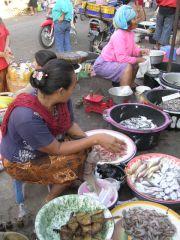 ジンバラン市場
