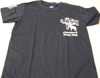 バカンス村Tシャツ
