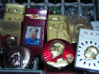 毛沢東ライター