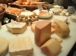 チーズファクトリー