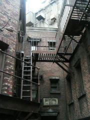 マリアの階段
